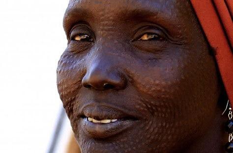 چگونه بدون آرایش صورت باز هم زیبا و جذاب باشیم ؟ / بدون آرایش صورت هم زیبا باشید