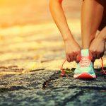 نحوه درست دویدن برای لاغری و چربی سوزی