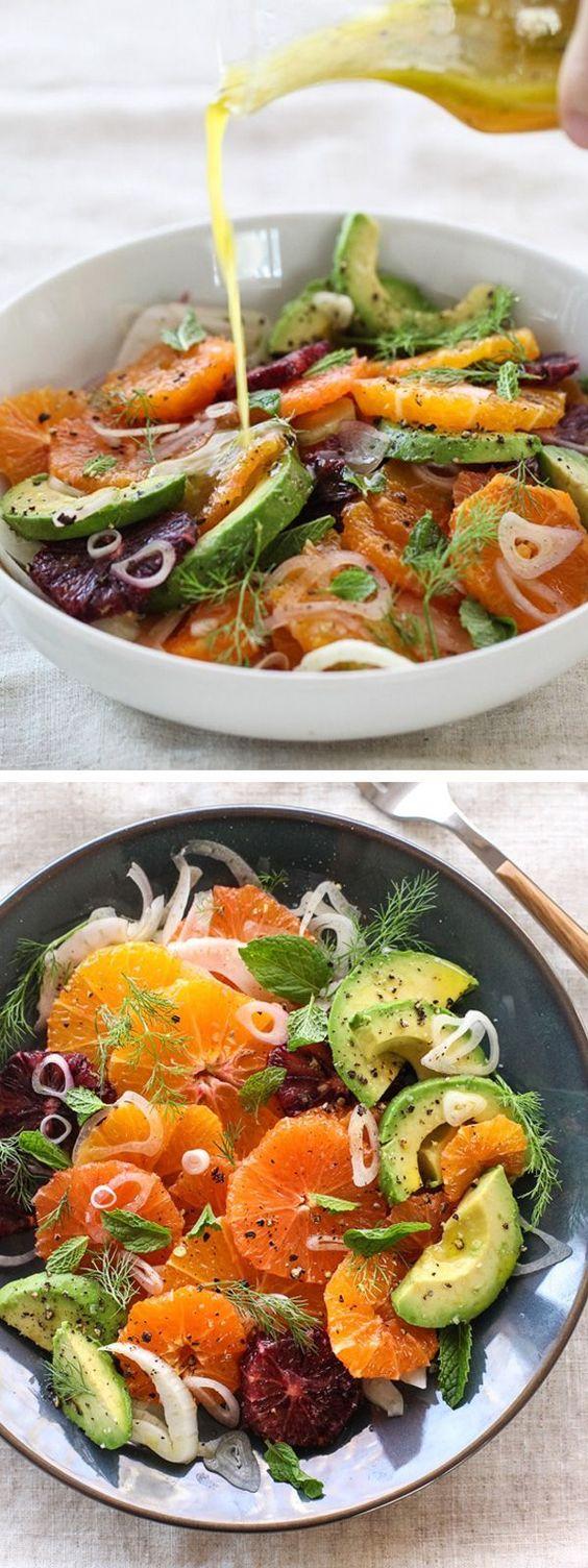 میوه ها و خوراکی های چربی سوز