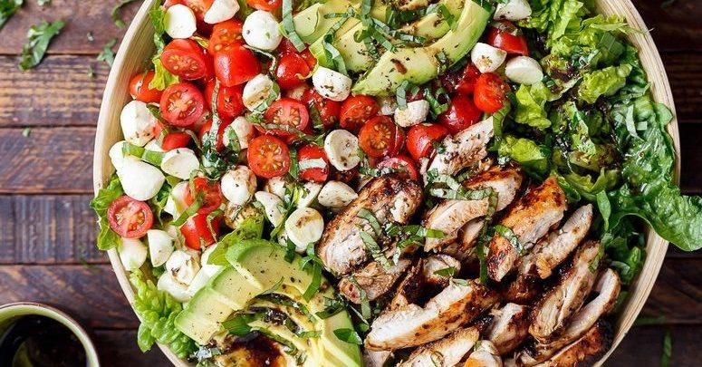 غذاهای لاغر کننده