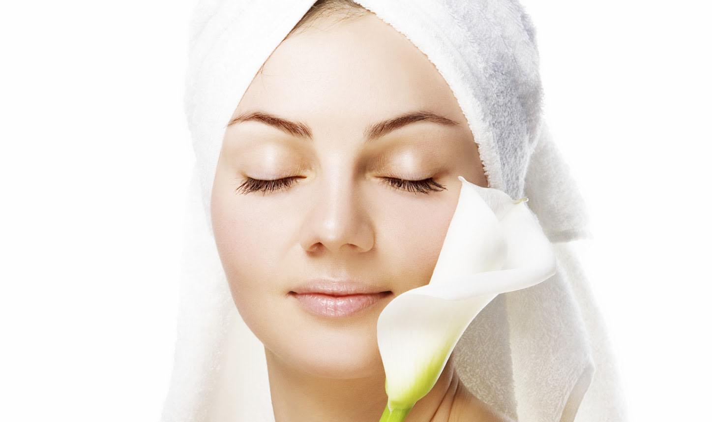 مافذ باز پوست را چگونه درمان کنیم
