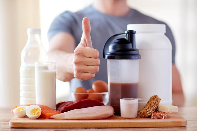 درمان بیماری های هورمونی و غده تیرویید از جمله راه های چاق شدن سریع