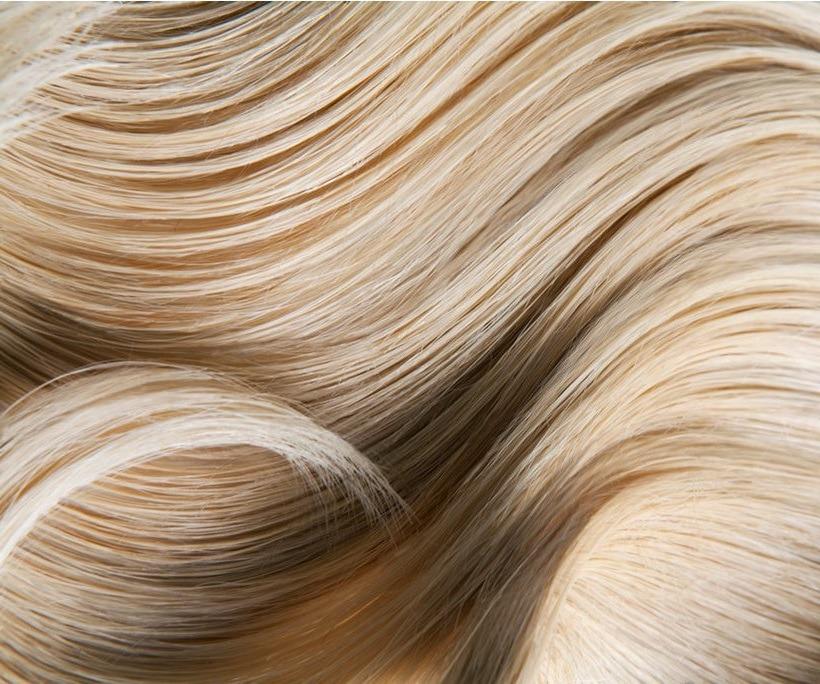 نکاتی در مراقبت از موهای رنگ شده