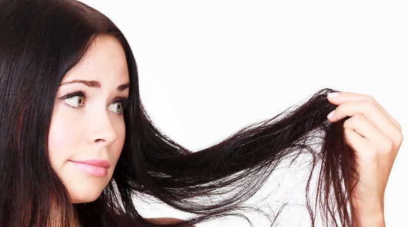 سلامت مو قبل از رنگ کردن مو ها