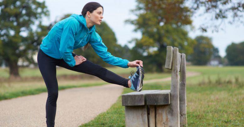 کالری سوزاندن با ورزش