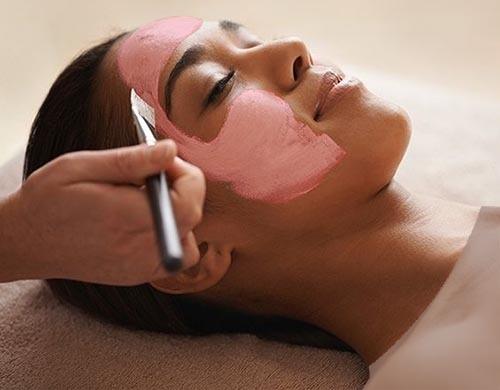 از انواع ماسک چغندر می توان برای خشکی پوست استفاده کرد