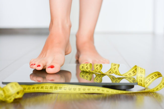 راه های چاق شدن سریع
