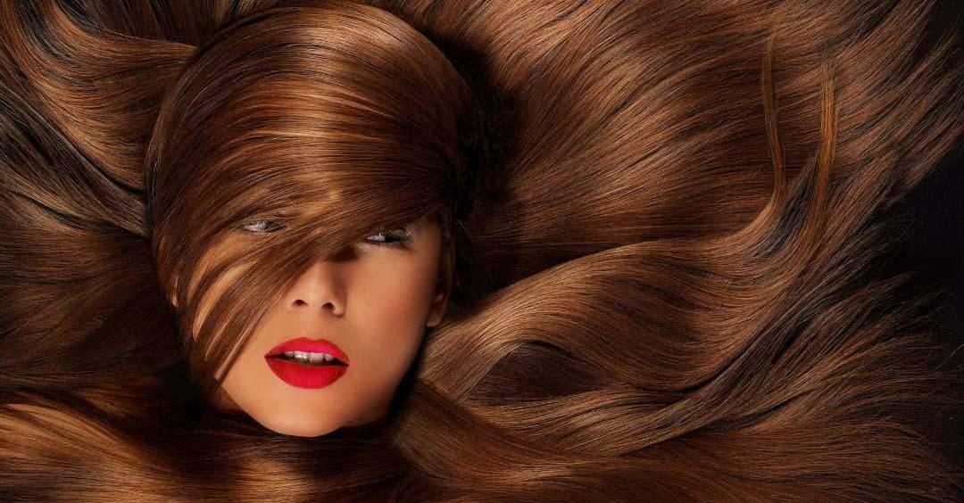 مراقبت از موهای رنگ شده با نسشتن با آب داغ