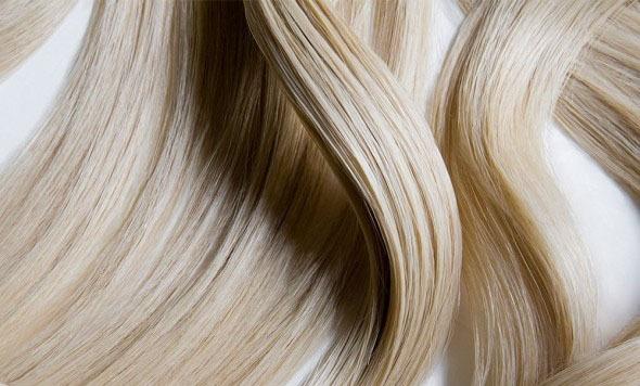 مراقبت از موهای رنگ شده برای رنگ موهای روشن