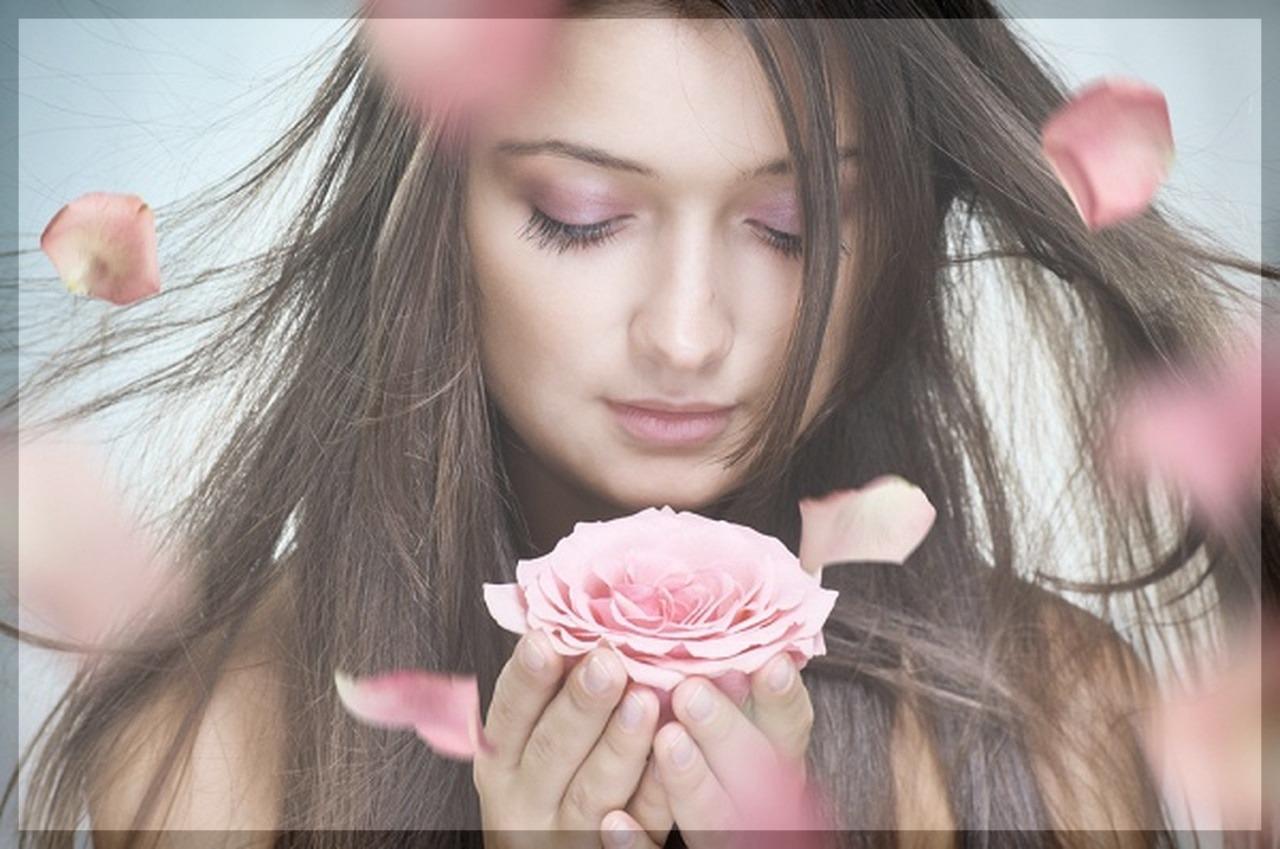 ماسک مو برای رشد سریع مو با زلف هایتان به مهربانی رفتار کنید