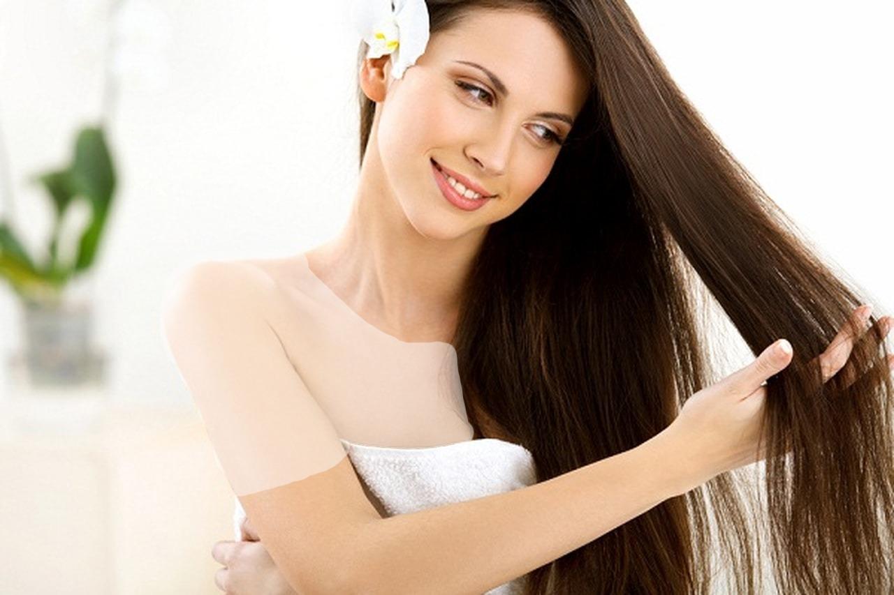 ماسک آبلیمو برای موهای نرم و بلند و ماسک مو برای رشد سریع مو