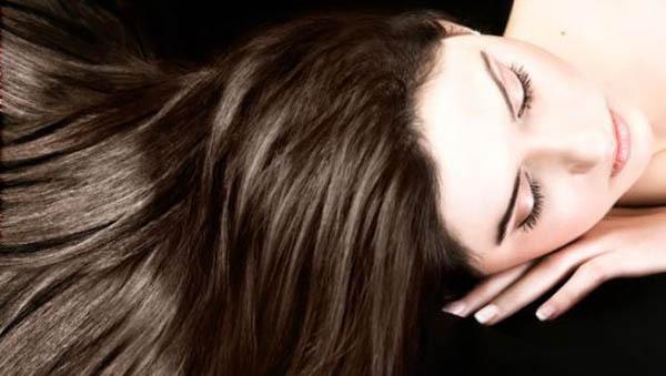 موی لخت و درمان موی چرب